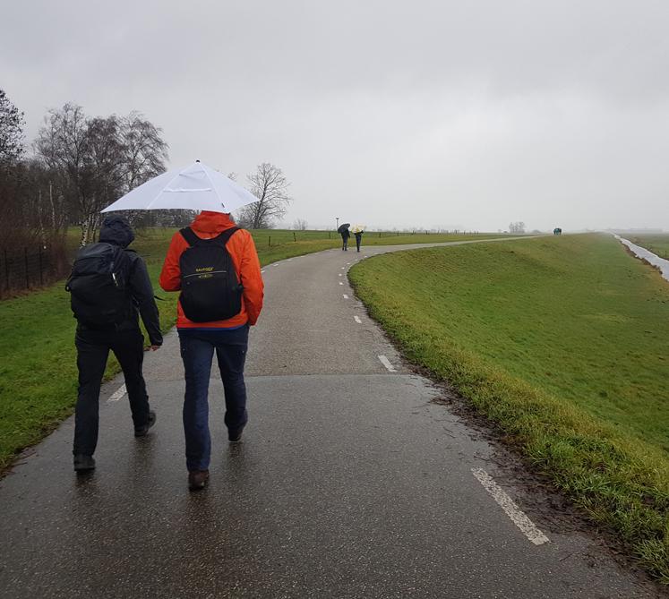 Winter 2018 Kamperdijk